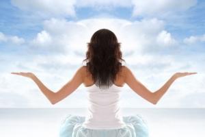 woman-in-yoga-seated-pose