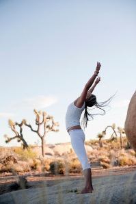 Heart Chakra Opening Yoga