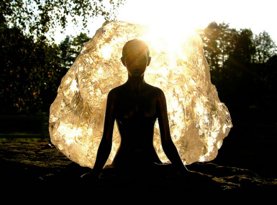meditation for chronic illness