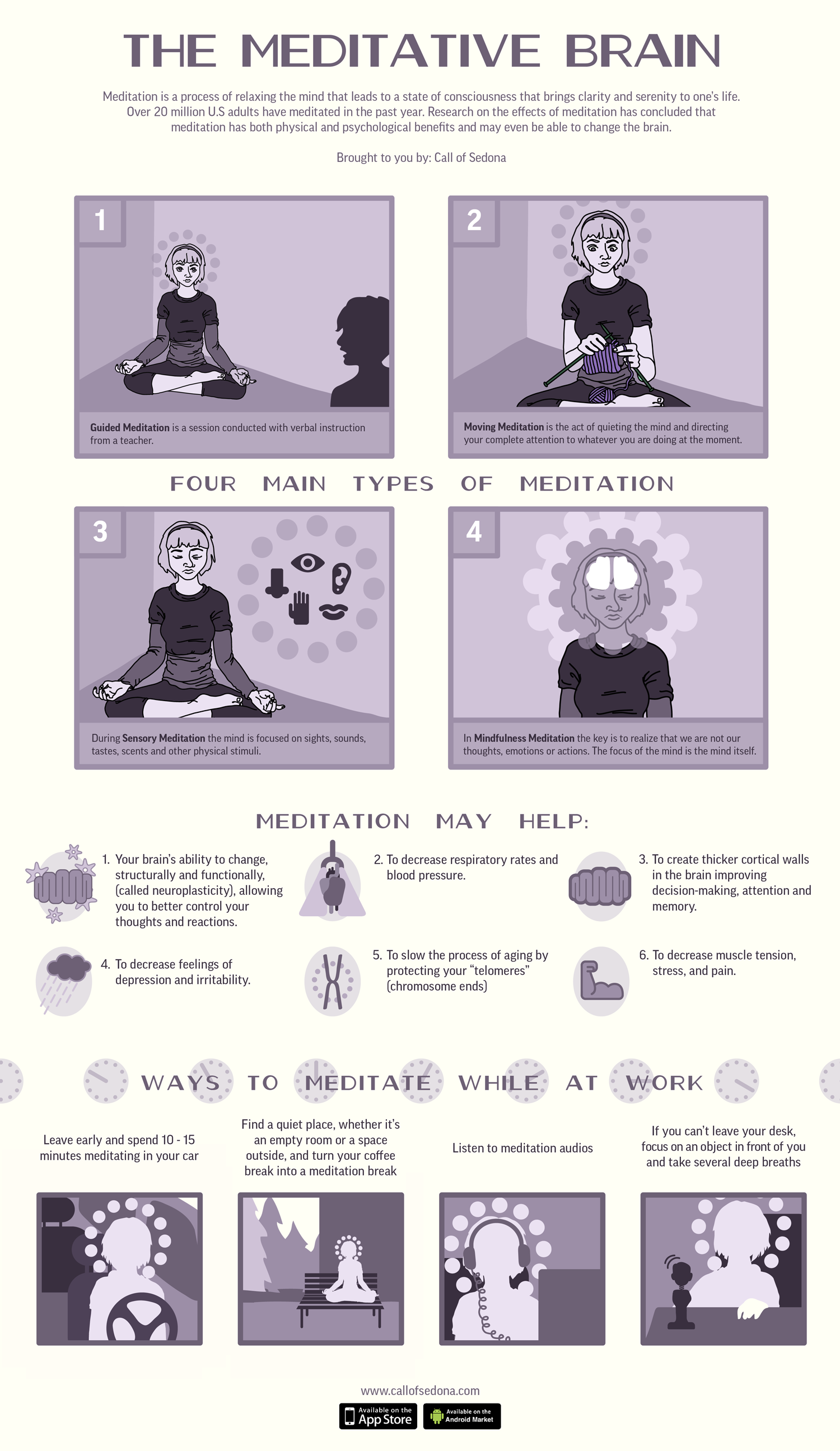 what motivates you take the motivation test learnmyself checkout this awesome infographic on meditation