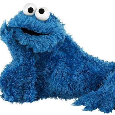 1000+ images about Cookie Monster on Pinterest | Cookie ...