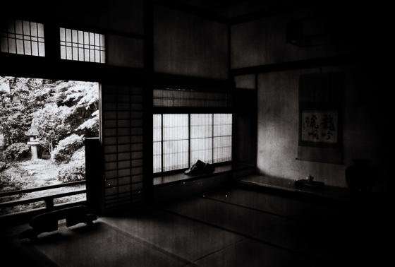 dark meditation